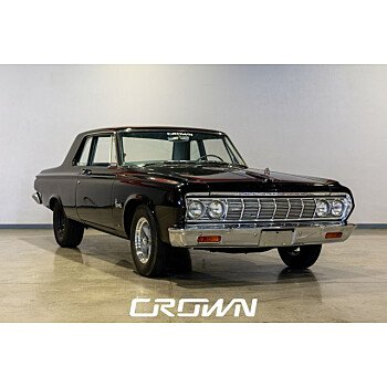 1964 Plymouth Savoy for sale 101606747