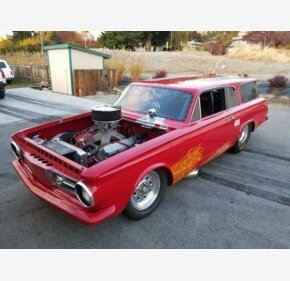 1964 Plymouth Valiant for sale 100959655