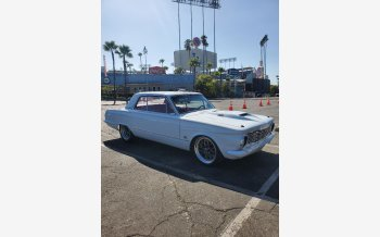 1964 Plymouth Valiant for sale 101250777