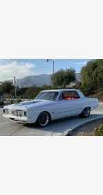 1964 Plymouth Valiant for sale 101284640