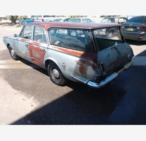 1964 Plymouth Valiant for sale 101362423