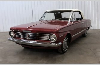 1964 Plymouth Valiant for sale 101410927