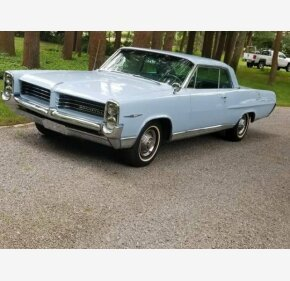 1964 Pontiac Bonneville for sale 100988248