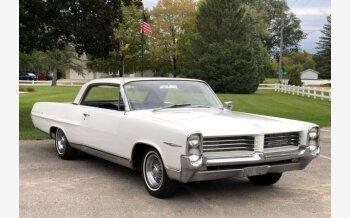 1964 Pontiac Bonneville for sale 101057885