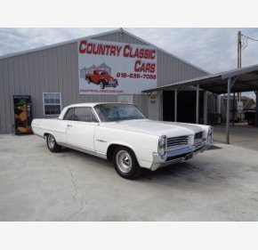 1964 Pontiac Bonneville for sale 101167920