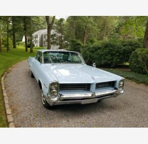 1964 Pontiac Bonneville for sale 101171654