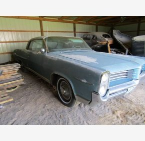 1964 Pontiac Bonneville for sale 101210678