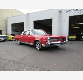 1964 Pontiac Bonneville for sale 101222032