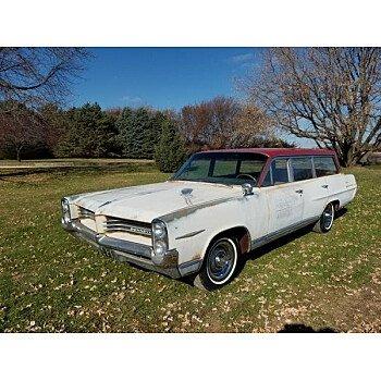 1964 Pontiac Bonneville for sale 101284530