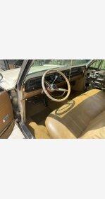1964 Pontiac Bonneville Coupe for sale 101328942