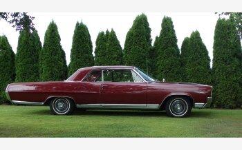 1964 Pontiac Bonneville Coupe for sale 101404332