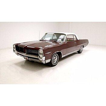 1964 Pontiac Bonneville Coupe for sale 101499393