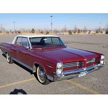 1964 Pontiac Bonneville for sale 101529056