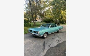 1964 Pontiac Bonneville for sale 101594445