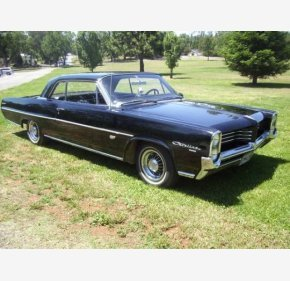1964 Pontiac Catalina for sale 100989950