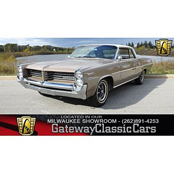 1964 Pontiac Catalina for sale 101049615