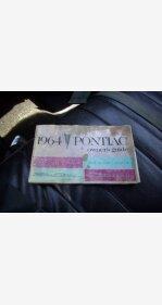 1964 Pontiac Catalina for sale 101103833