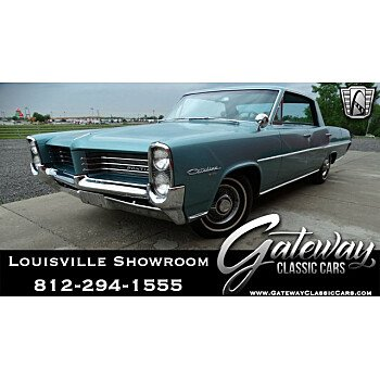 1964 Pontiac Catalina for sale 101139503