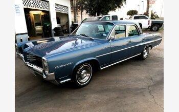 1964 Pontiac Catalina Sedan for sale 101204010