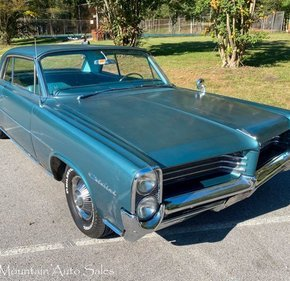 1964 Pontiac Catalina for sale 101386175