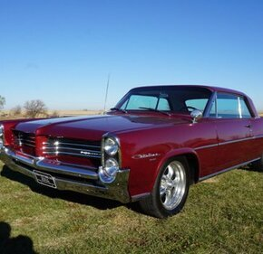 1964 Pontiac Catalina for sale 101401575