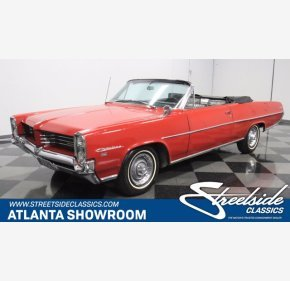 1964 Pontiac Catalina for sale 101403849