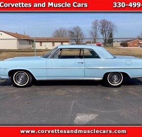 1964 Pontiac Catalina for sale 101492338