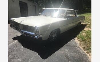 1964 Pontiac Catalina Sedan for sale 101530969