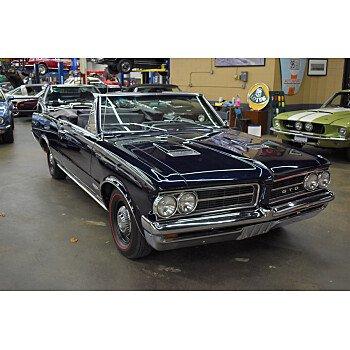 1964 Pontiac GTO for sale 101426563
