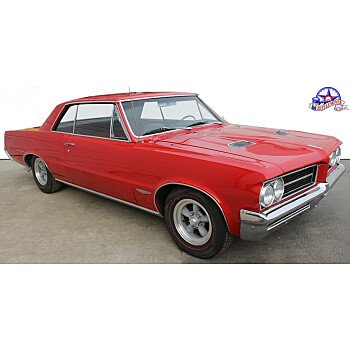 1964 Pontiac GTO for sale 101453100