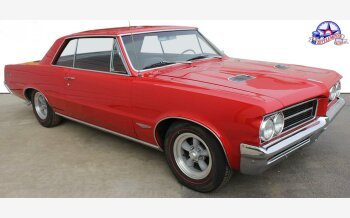 1964 Pontiac GTO for sale 101453100