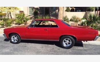 1964 Pontiac GTO for sale 101597613