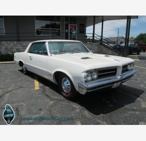 1964 Pontiac GTO for sale 100923731