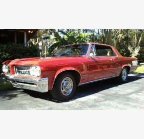 1964 Pontiac GTO for sale 100947248