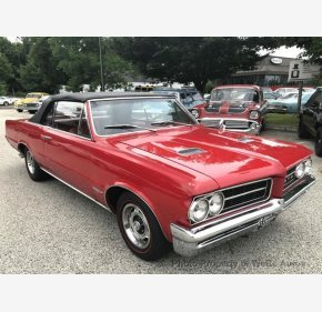 1964 Pontiac GTO for sale 100994767