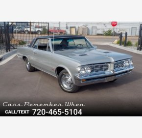 1964 Pontiac GTO for sale 101045997