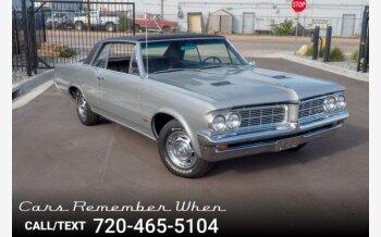 1964 Pontiac GTO for sale 101045997
