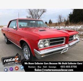 1964 Pontiac GTO for sale 101060047