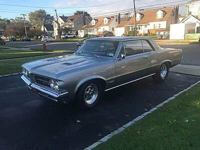 1964 Pontiac GTO for sale 101064103