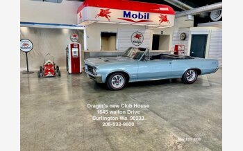 1964 Pontiac GTO for sale 101085124
