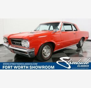 1964 Pontiac GTO for sale 101090943
