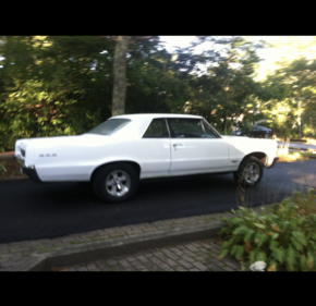 1964 Pontiac GTO for sale 101095737