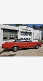 1964 Pontiac GTO for sale 101099509