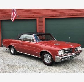 1964 Pontiac GTO for sale 101099509