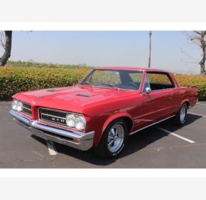 1964 Pontiac GTO for sale 101115133