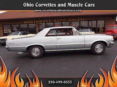 1964 Pontiac GTO for sale 101130919