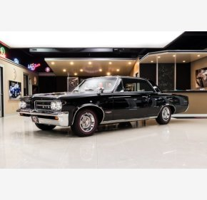 1964 Pontiac GTO for sale 101165994