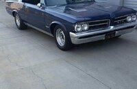 1964 Pontiac GTO for sale 101180081