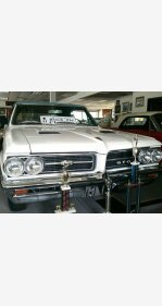 1964 Pontiac GTO for sale 101197071
