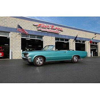 1964 Pontiac GTO for sale 101214031